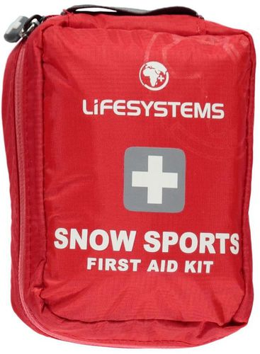 Apteczka Lifesystems Apteczka turystyczna z folią NRC Snow Sport Kit 20310 Lifesystems  uniw - 2314