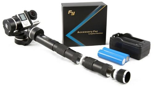 FeiYu Przedłużacz baterii Gimbal Battery Extender Feiyu-Tech  uniw - KAT712