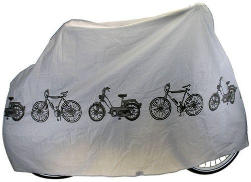 Pokrowiec na rower 200x110 cm  uniw - 71516