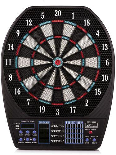 Echowell Tarcza elektroniczna do dart Echowell ECHO-1016  uniw - 11656