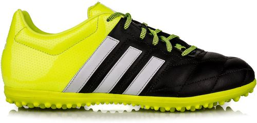 Adidas Buty piłkarskie Ace 15.3 TF żółto-czarne r. 40 2/3 (B2763)