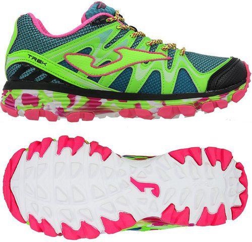 Joma sport Buty damskie Trek Lady zielone r. 37 (Tk.Trels-611)
