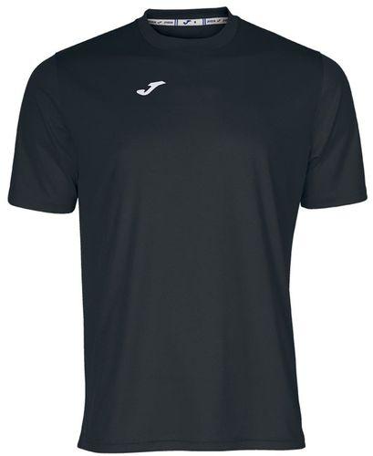 Joma sport Koszulka piłkarska Combi czarna r. 3XL (100052.100)