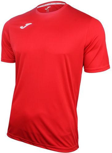 Joma sport Koszulka piłkarska Combi czerwony r. 116 cm (100052.600)