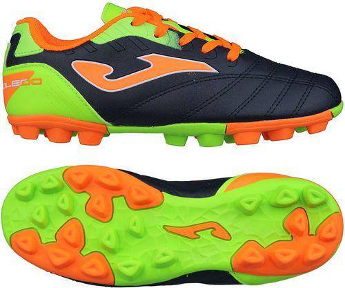 Joma sport Buty piłkarskie Toledo FG J  granatowe r. 37.5 (TOLJS 703 22)