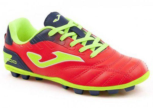 Joma sport Buty piłkarskie Toledo FG J czerwone r. 37.5 (TOLJS 706 22)