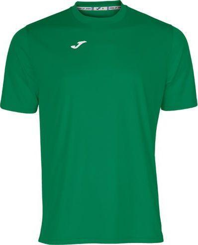 Joma sport Koszulka męska Combi zielony r. M (s288856)
