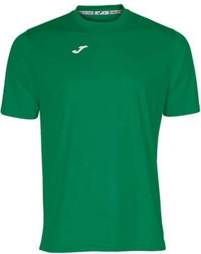 Joma sport Koszulka piłkarska Combi zielona r. 152 (s288856)