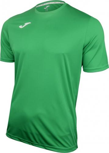 Joma sport Koszulka piłkarska Combi zielony r. 168 (s288856)