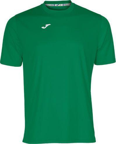 Joma sport Koszulka piłkarska Combi zielona r. 128 (s288856)