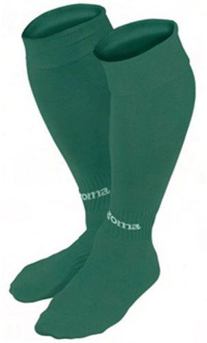 Joma sport Getry piłkarskie zielone r. 28 - 33 (400054.450)