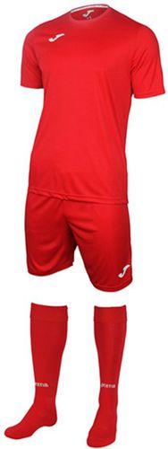 Joma sport Koszulka pilkarska Combi czerwony r. 152 (s288876)