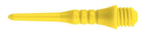 Target Groty plastikowe Target Pixel 50szt. Yellow 109230   - 109230