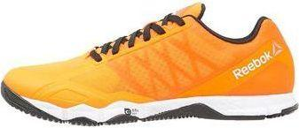 Reebok Buty damskie Crossfit Speed pomarańczowe r. 37 1/2 (BD5498)
