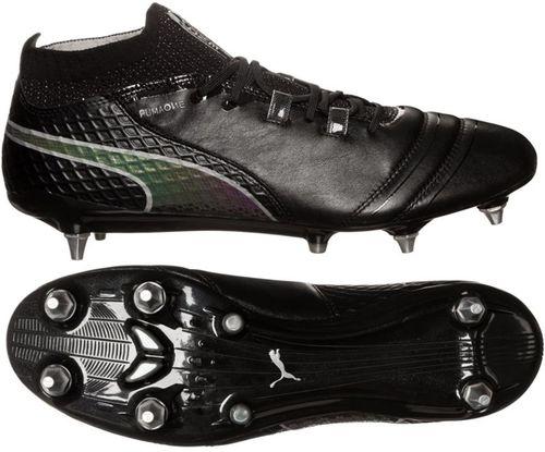 Puma Buty piłkarskie One 17.1 Mx SG czarne  r. 42.5 (104058 03)