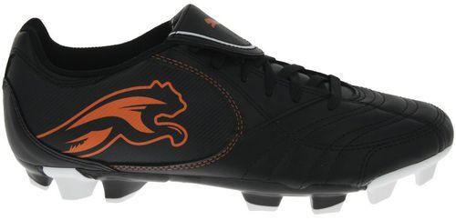 Puma Buty piłkarskie Boca i FG Jr Black r. 38.5 (10253203)