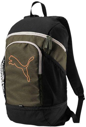 eaaf4a17c37ce Puma Plecak sportowy Echo Backpack 23L zielony (074396 09)