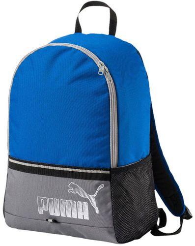 cf9ee837f9cd7 Puma Plecak sportowy Phase Backpack II 23L niebieski (074413 08)
