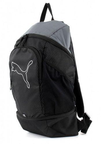 111209cc7d837 Puma Plecak sportowy Echo Backpack 23L czarny (074396 01)