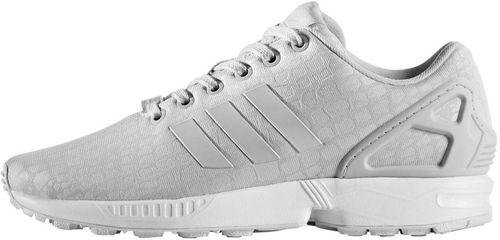 adidas zx flux szare damskie