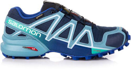 Salomon Buty damskie Speedcross 4 GTX W Blue Depth/Blue Gum r. 36 2/3