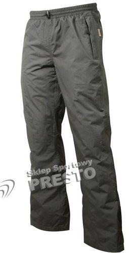 Hi-tec Spodnie  Robin 5000 ciemnoszare r. XL