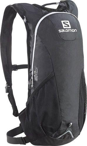 Salomon Plecak biegowy Trail 10 Salomon Black uniw - 887850072285