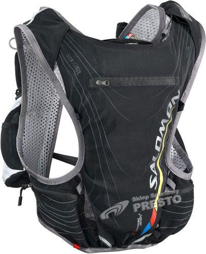 Salomon Plecak biegowy Advanced Skin S-Lab 5 Set M/L Salomon  uniw - 80694116683