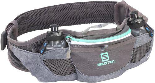 Salomon Pas biegowy biodrowy XR Energy Belt Salomon Dark Grey Chine uniw - 887850072414