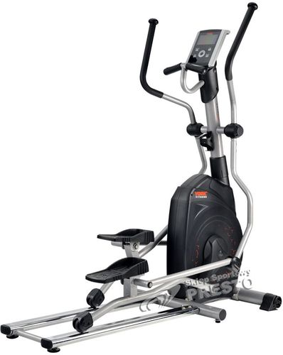 York Fitness Orbitrek elektromagnetyczny X320 Excel