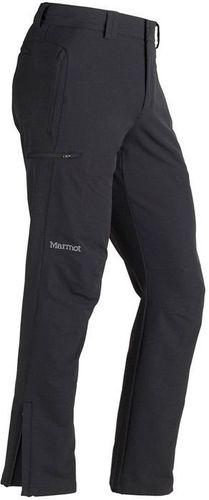 Marmot Spodnie  męskie Scree Black r. S