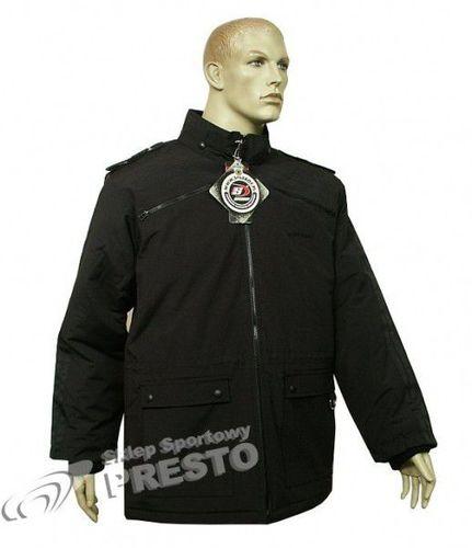 Spedboy Kurtka męska Formuła SpedBoy  XL - 2000010051502