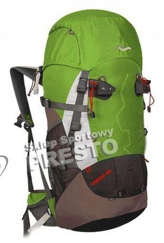 Milo Plecak trekkingowy Lahap 45 Milo zielony uniw - 5906453385709