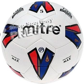 Mitre Piłka nożna Mitre Max B5048 wariant uniw - 2000091020694
