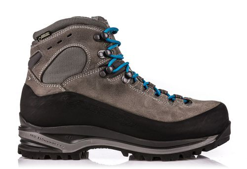 Aku Buty trekkingowe damskie Superalp GTX Light Grey/Turqoise r. 39 (594)
