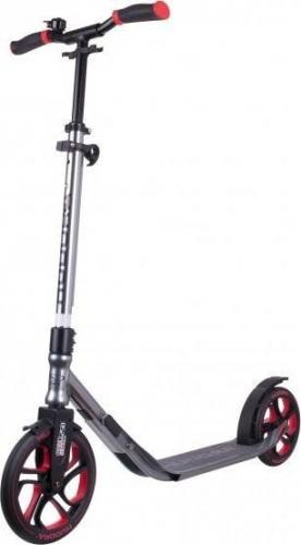 Hudora Hulajnoga Scooter CLVR 250 szaro czarna (14835)