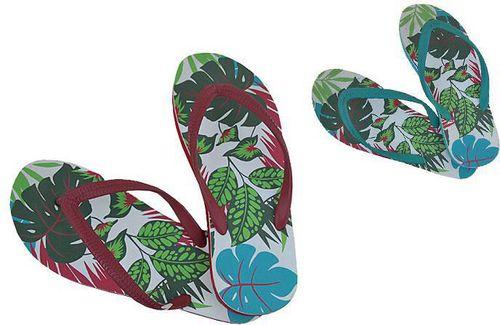Speedo Japonki Jungle Thong zielone r. 37  (71-034 8309/8311)
