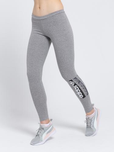 Adidas Legginsy damskie szare r. 30 (BK5811)