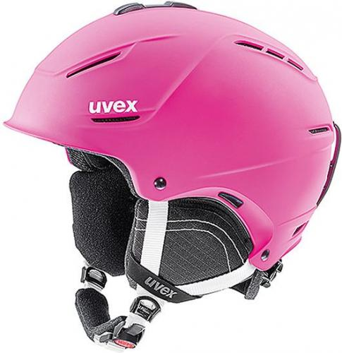 UVEX Kask P1us 2.0 Pink mat r. S-M (56/6/211/90/05)