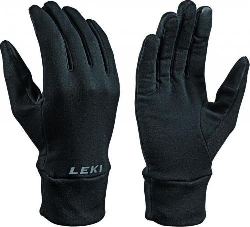 LEKI Rękawice Inner Glove mf touch black r. XL