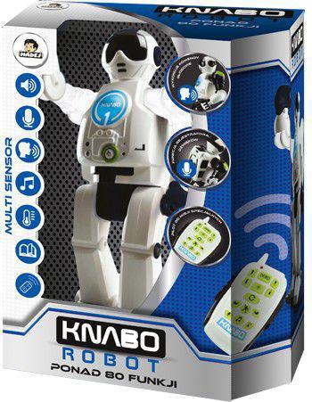 MADEJ Robot Knabo 3088  (077012)