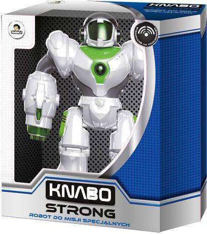 MADEJ Robot Knabo Wojownik (077013)
