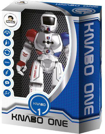 MADEJ Robot Knabo 1  (075000)