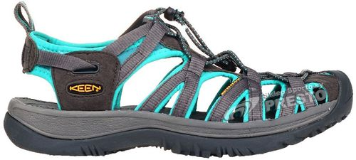 Keen Keen Sandały damskie Whisper Dark Shadow/Ceramic r. 37 (1003717)