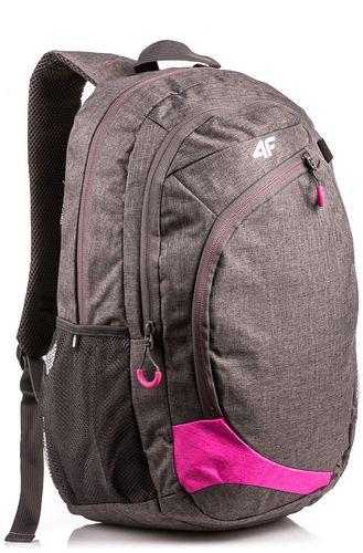 4f Plecak sportowy C4L16-PCD004 32 4F  uniw - 5901965348723
