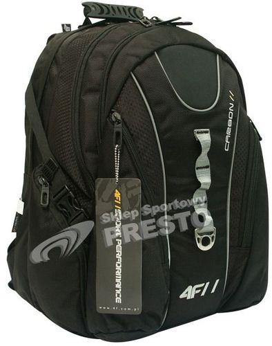 4f Plecak komputerowy Carbon 35L 4F  uniw - 2000091021798