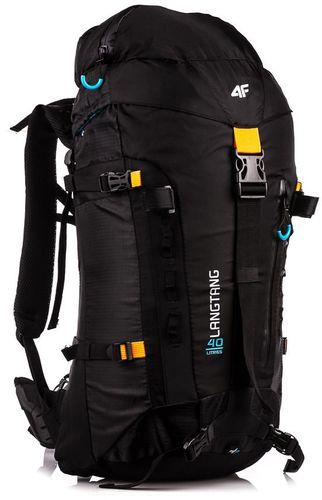 4f Plecak trekkingowy C4L15-PCT003 Langtang 40 4F  uniw - 5901965141119