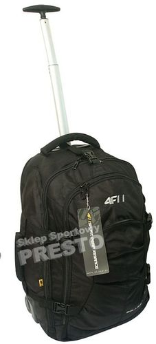 4f Plecak na kółkach Roller 60 4F  uniw - 2000091021210
