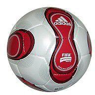 Adidas Piłka nożna Adidas Teamgeist-Replique AC 944559 wariant uniw - 2000091021708