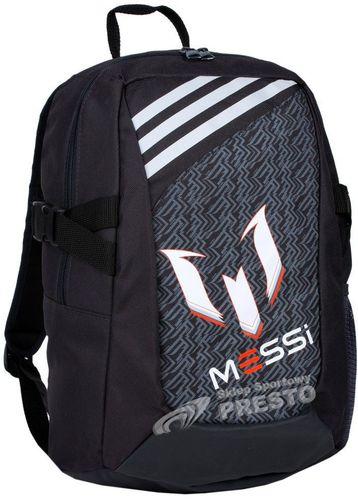 Adidas Plecak sportowy YB Messi BP 10 Adidas  uniw - 4052548951654